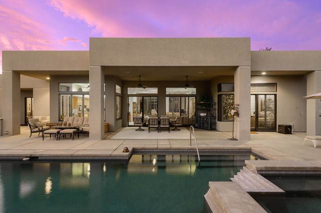 141 Waterford Circle, Rancho Mirage, CA 92270 (#219030340DA) :: J1 Realty Group