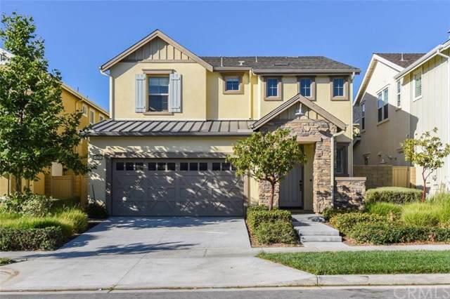 125 Telstar, Irvine, CA 92618 (#OC19225344) :: Upstart Residential