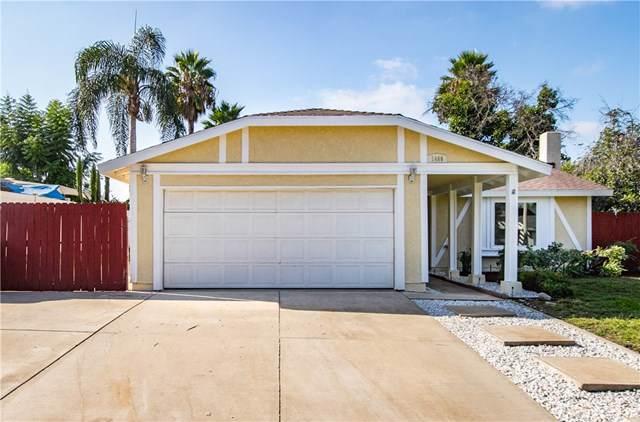 1466 Raemee Avenue, Redlands, CA 92374 (#EV19225314) :: Heller The Home Seller