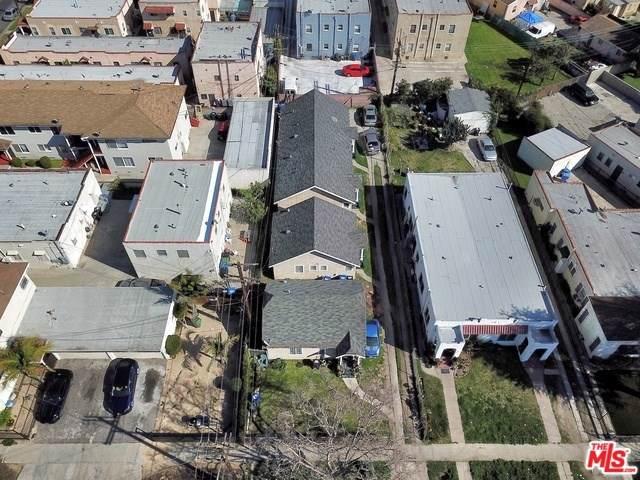 2866 Edgehill Drive, Los Angeles (City), CA 90018 (#19513262) :: Allison James Estates and Homes