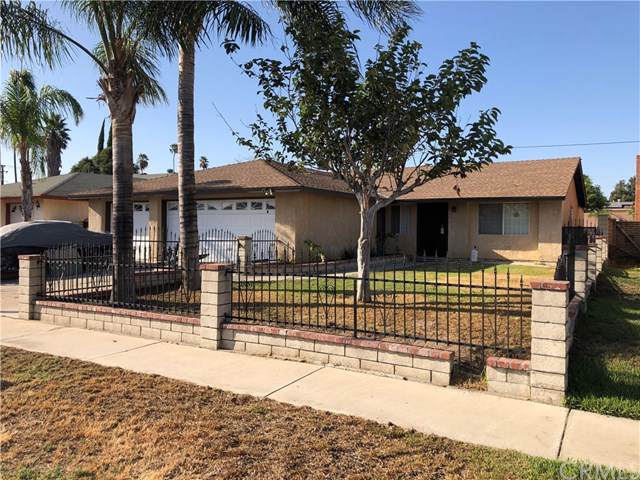 17148 Pinedale Avenue, Fontana, CA 92335 (#CV19225346) :: Allison James Estates and Homes