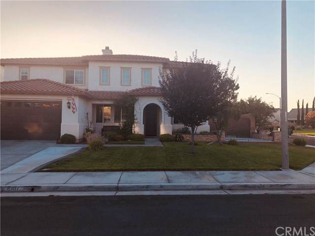 8107 Ross Street, Eastvale, CA 92880 (#MB19225354) :: Team Tami
