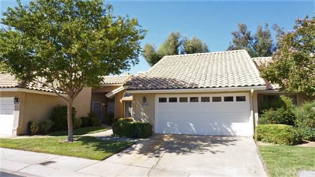 5421 W Palmer Drive, Banning, CA 92220 (#IV19225349) :: Allison James Estates and Homes