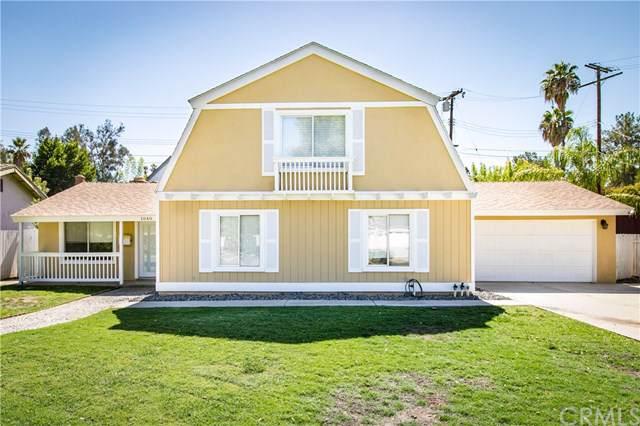 1040 Evergreen Court, Redlands, CA 92374 (#EV19225325) :: A G Amaya Group Real Estate