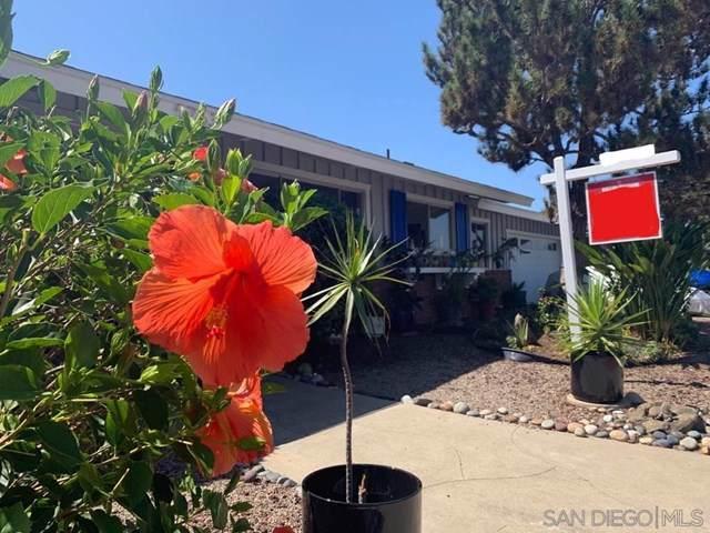 5763 Del Cerro Blvd, San Diego, CA 92120 (#190052321) :: Bob Kelly Team
