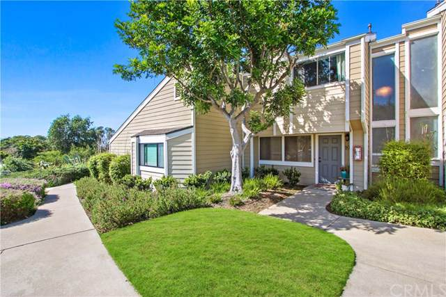 19 Latitude Court #14, Newport Beach, CA 92663 (#PW19225359) :: Go Gabby