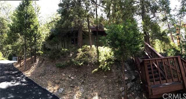 26965 Golf Course Lane, Lake Arrowhead, CA 92352 (#EV19224561) :: Go Gabby