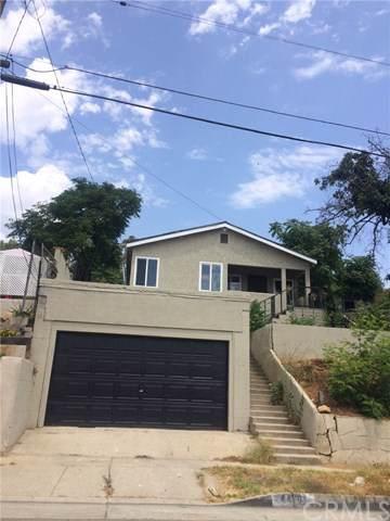 4439 Blanchard Street, East Los Angeles, CA 90022 (#DW19225381) :: RE/MAX Masters