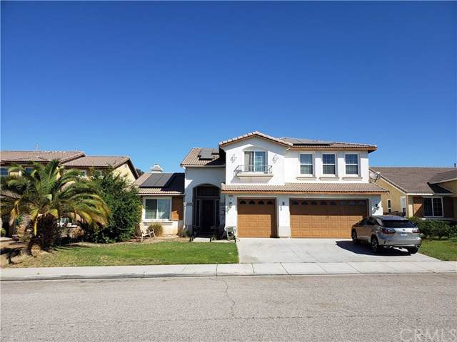 26528 Primrose Way, Moreno Valley, CA 92555 (#CV19225382) :: Heller The Home Seller