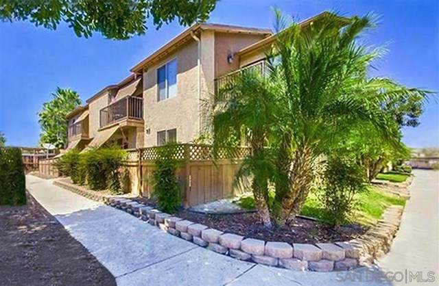 12740 Laurel Street #409, Lakeside, CA 92040 (#190052330) :: RE/MAX Innovations -The Wilson Group