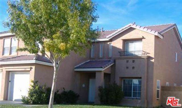 2769 Chaplin Drive, Lancaster, CA 93536 (#19513290) :: Allison James Estates and Homes