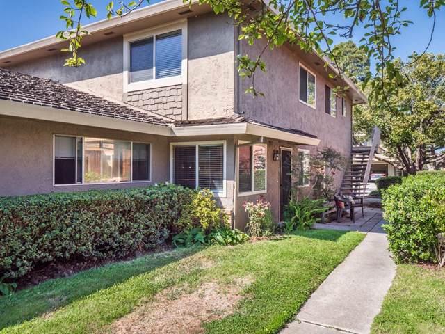 4355 Jade Street #2, Capitola, CA 95010 (#ML81769532) :: The Brad Korb Real Estate Group