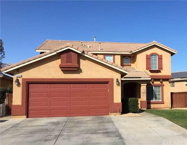 12454 Alcorn Drive, Victorville, CA 92392 (#CV19225408) :: Allison James Estates and Homes