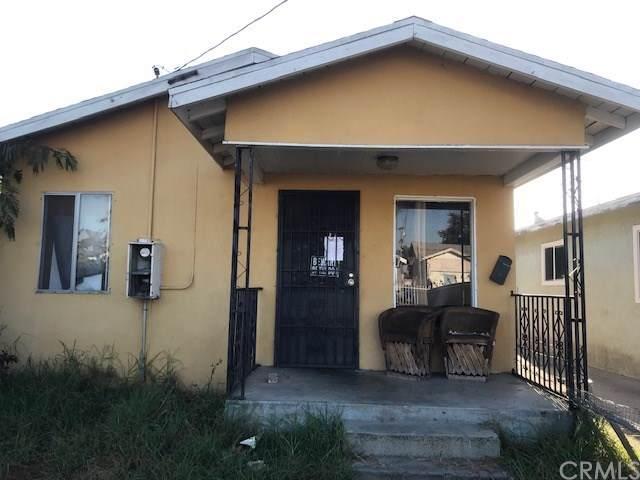 9711 Evers Avenue, Los Angeles (City), CA 90002 (#RS19225410) :: Allison James Estates and Homes