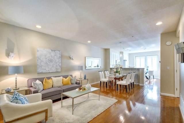 3435 Vittoria Place #4, San Jose, CA 95136 (#ML81769538) :: The Brad Korb Real Estate Group
