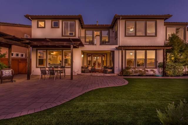 1535 Rangewood Drive, San Jose, CA 95138 (#ML81769537) :: The Brad Korb Real Estate Group