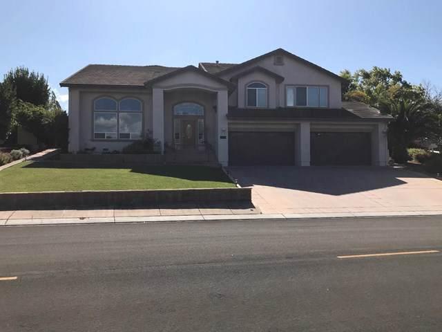 765 Paullus Drive, Hollister, CA 95023 (#ML81769539) :: The Brad Korb Real Estate Group