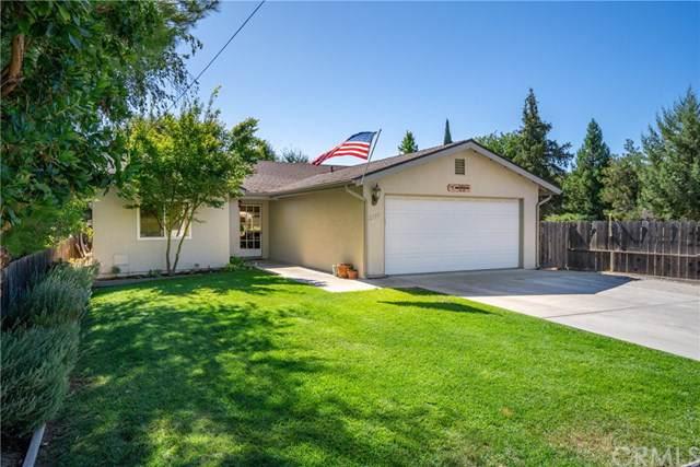 22135 J Street, Santa Margarita, CA 93453 (#NS19224814) :: The Brad Korb Real Estate Group