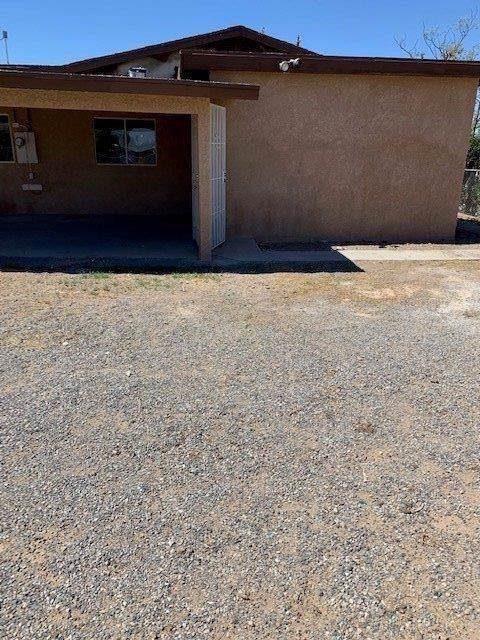 2017 Sequoia Drive, Barstow, CA 92311 (#517900) :: eXp Realty of California Inc.
