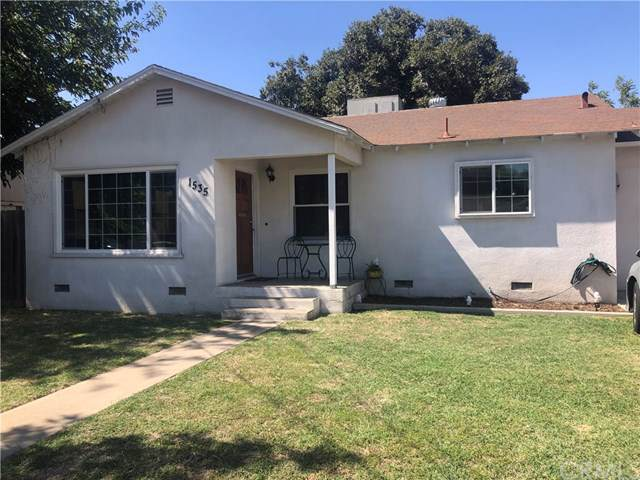 1535 5th Street, Atwater, CA 95301 (#MC19225400) :: Cal American Realty