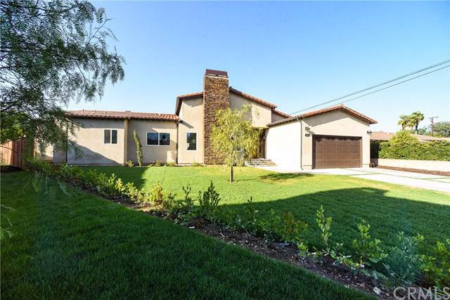 855 Country Lane, La Habra, CA 90631 (#DW19225199) :: Allison James Estates and Homes