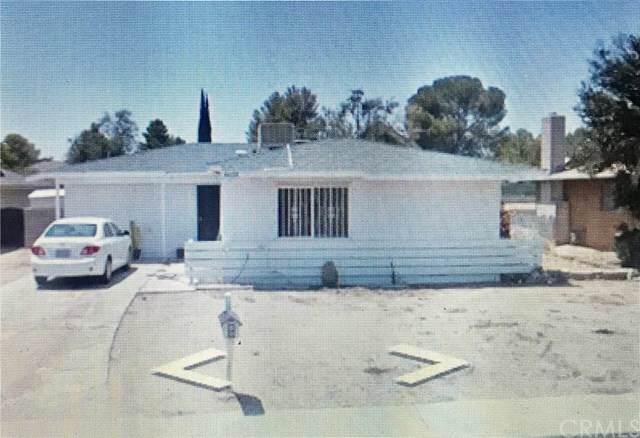 14032 Wimbleton Drive, Victorville, CA 92395 (#OC19225118) :: Allison James Estates and Homes