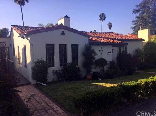 1302 El Cerrito Circle, South Pasadena, CA 91030 (#SB19225427) :: The Brad Korb Real Estate Group