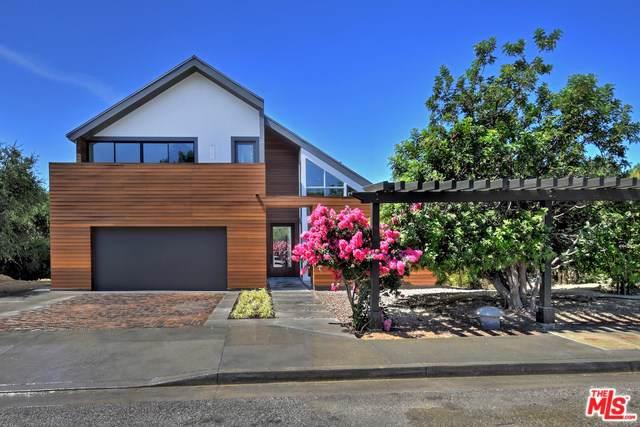 18177 Knoll Hill, Granada Hills, CA 91344 (#19512800) :: RE/MAX Empire Properties