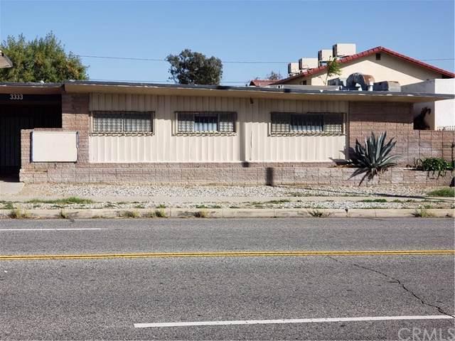 3333 N E Street, San Bernardino, CA 92405 (#IV19225499) :: Go Gabby