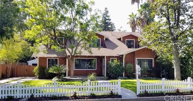 4631 Longridge Avenue, Sherman Oaks, CA 91423 (#SR19225457) :: Veléz & Associates