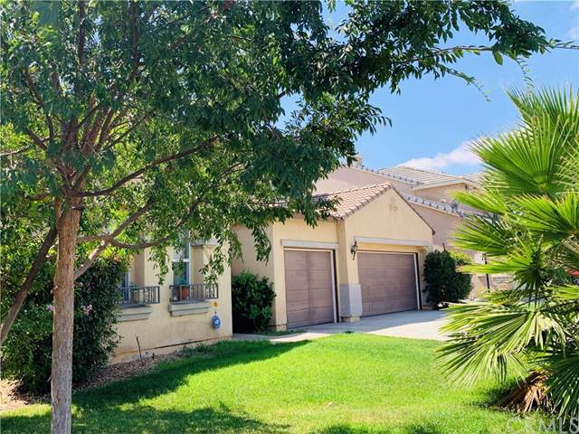 1567 Preston Dr, Perris, CA 92571 (#TR19225458) :: Realty ONE Group Empire