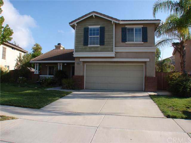 32044 Poppy Way, Lake Elsinore, CA 92532 (#SW19225453) :: Allison James Estates and Homes