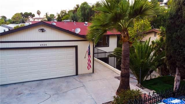 4924 Seldner Avenue, El Sereno, CA 90032 (#MB19225465) :: California Realty Experts