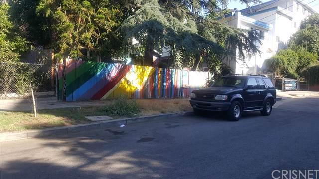 1108 Manzanita Street, Los Angeles (City), CA 90029 (#SR19224579) :: RE/MAX Empire Properties