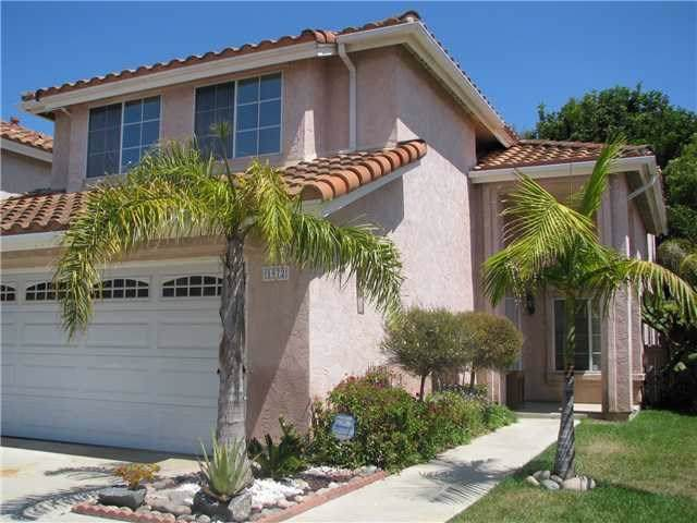 1972 Spanish Oak Way, Vista, CA 92081 (#190052356) :: Fred Sed Group