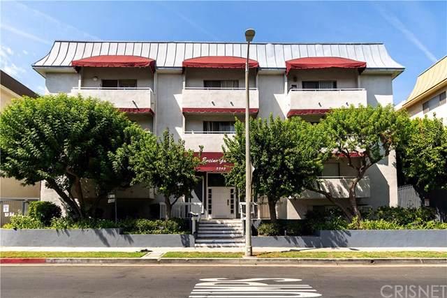 5343 Yarmouth Avenue #104, Encino, CA 91316 (#SR19225516) :: Veléz & Associates