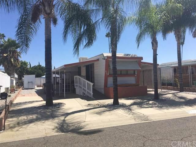 120 Santa Clara Circle, Hemet, CA 92543 (#SW19225519) :: A|G Amaya Group Real Estate