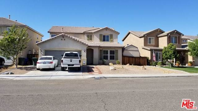 12260 Freeport Drive, Victorville, CA 92392 (#19513312) :: Berkshire Hathaway Home Services California Properties