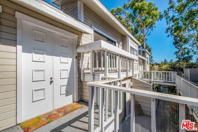 4652 Don Lorenzo Drive B, Los Angeles (City), CA 90008 (#19512150) :: RE/MAX Empire Properties