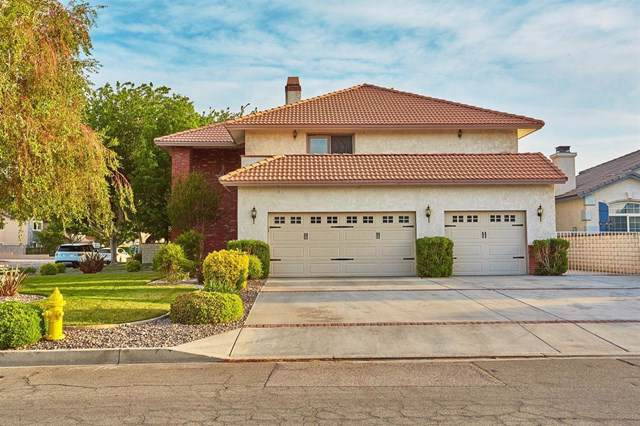 13405 Anchor Drive, Victorville, CA 92395 (#517903) :: Berkshire Hathaway Home Services California Properties