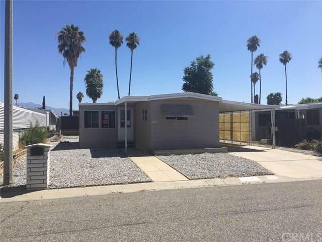 840 San Mateo Circle, Hemet, CA 92543 (#SW19225521) :: A|G Amaya Group Real Estate