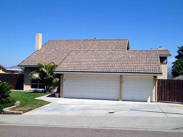 1487 Honey Hill Road, El Cajon, CA 92020 (#190052359) :: Bob Kelly Team