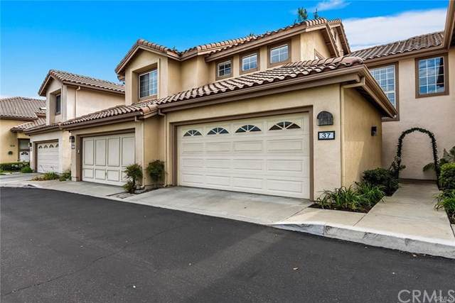 37 Meadowbrook, Aliso Viejo, CA 92656 (#OC19224703) :: Doherty Real Estate Group