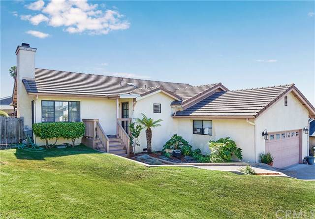 107 Erna Way, Pismo Beach, CA 93449 (#PI19223972) :: RE/MAX Parkside Real Estate