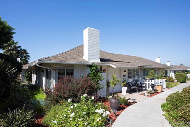 346 Camino San Clemente, San Clemente, CA 92672 (#SW19222863) :: Doherty Real Estate Group