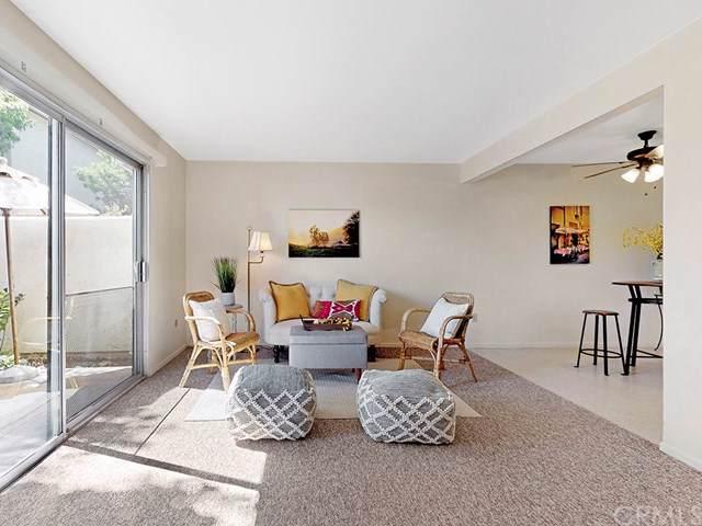 1750 Prefumo Canyon Road #31, San Luis Obispo, CA 93405 (#SP19225392) :: RE/MAX Parkside Real Estate