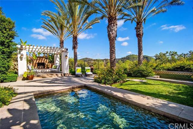 18 Via Paulina, San Clemente, CA 92673 (#OC19171822) :: Allison James Estates and Homes