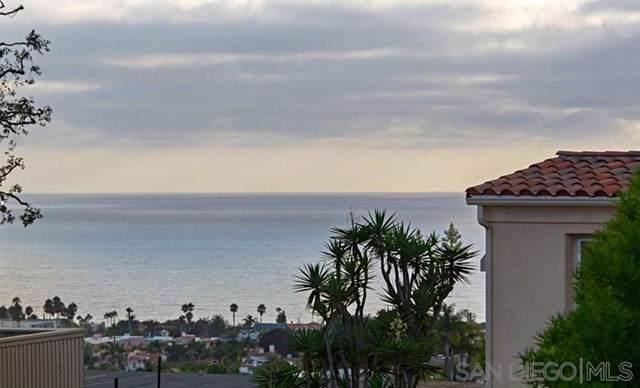 1353 Caminito Arriata, La Jolla, CA 92037 (#190052374) :: A|G Amaya Group Real Estate