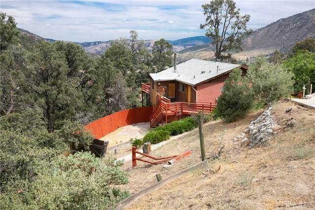 4048 Summit Drive, Frazier Park, CA 93225 (#CV19222648) :: Z Team OC Real Estate