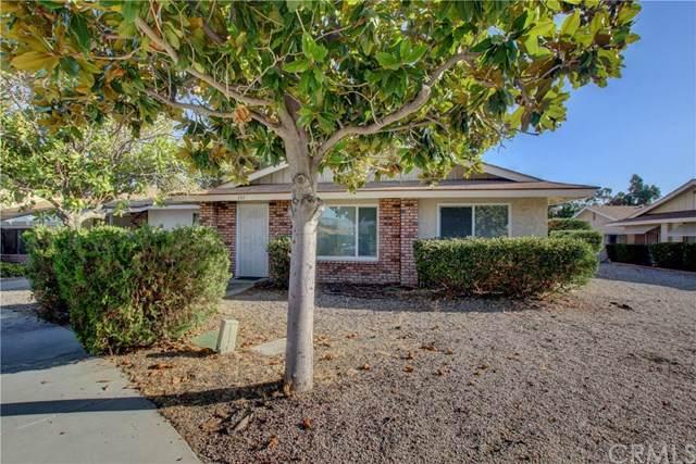 331 Gardenia Circle, Hemet, CA 92543 (#SW19225592) :: A|G Amaya Group Real Estate